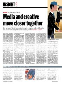 CampaignAsia, November 2012